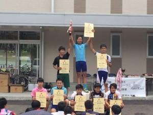 【自転車競技ロード】インターハイ出場決定!【並木学院】のイメージ