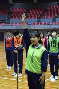 【並木学院】体育祭【初!!】のイメージ