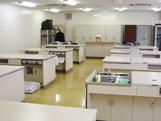 製麺実習室