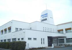 玉野総合医療 専門学校